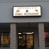 Beverly's Family Restaurant