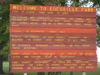Edesville Park