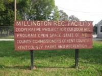 Millington Pool