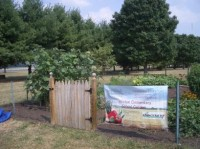 KENT COUNTY SCHOOL AND COMMUNITY GARDENS