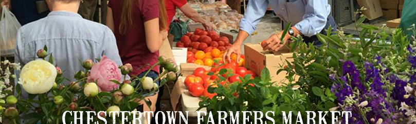 Chestertown Farmers Market