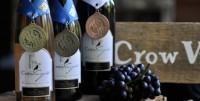 Crow Farm, Vineyard & Winery